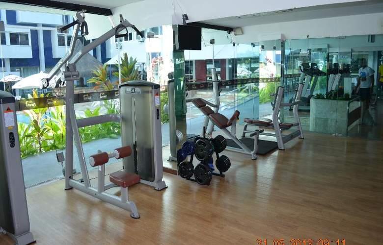 Recife Monte Hotel - Sport - 33