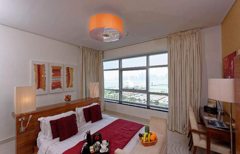 Fraser Suites Doha - Room - 7