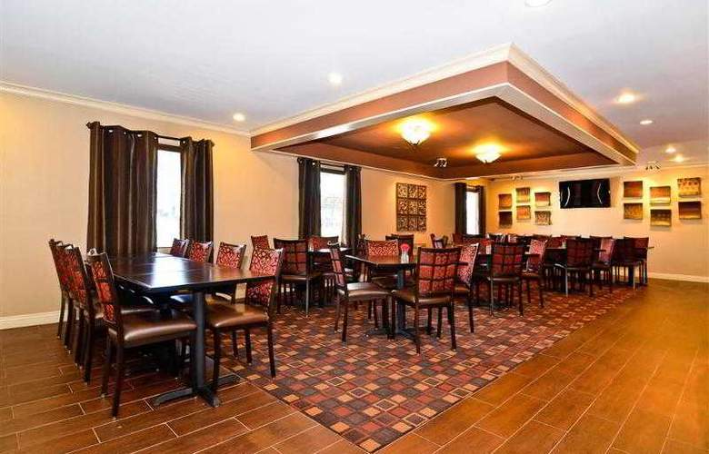 Best Western Coach House Inn - Hotel - 84