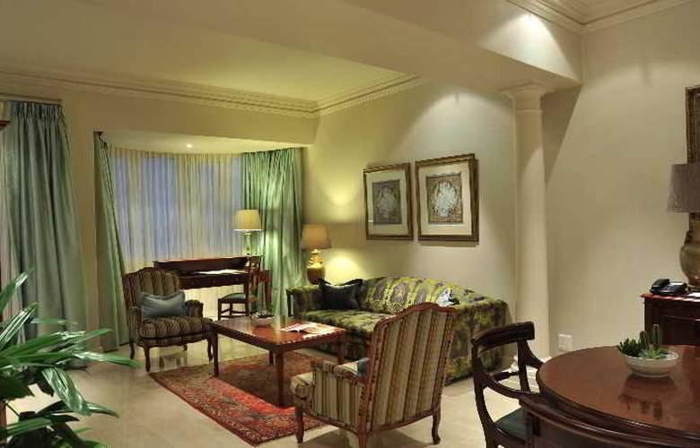 Protea Hotel Edward Durban - Room - 11
