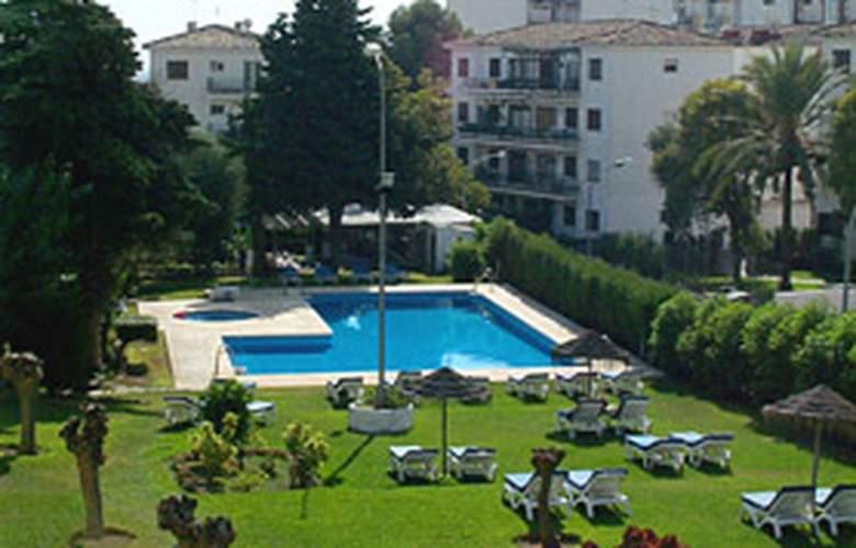 Apartamentos San Carlos - Pool - 3