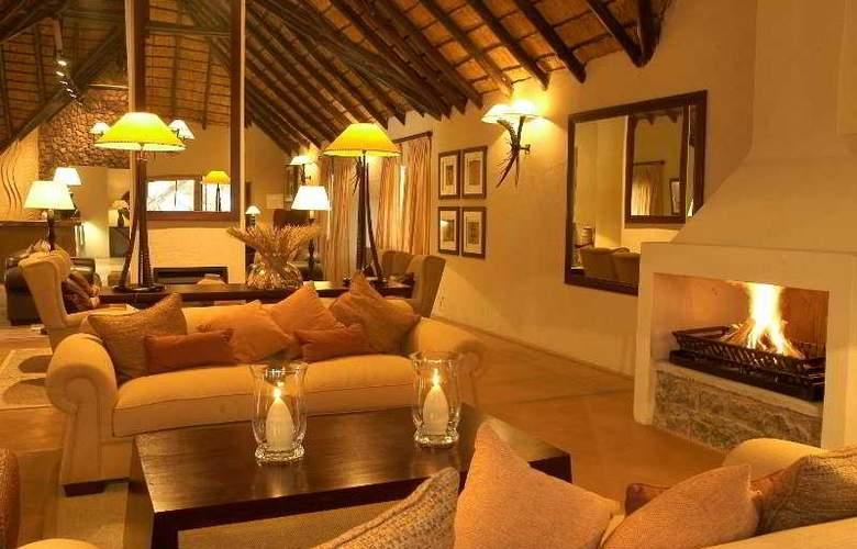 Mabula Game Lodge - Hotel - 0