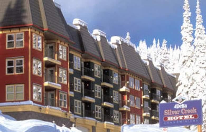 Silver Creek Lodge - Hotel - 0