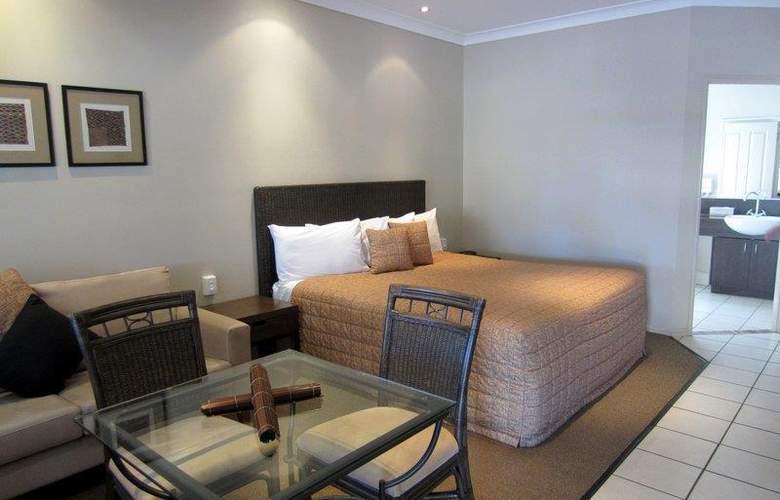 Best Western Bungil Creek Motel - Room - 35