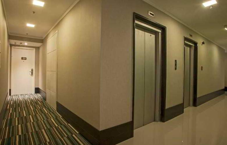 Clarion Faria Lima - Hotel - 10