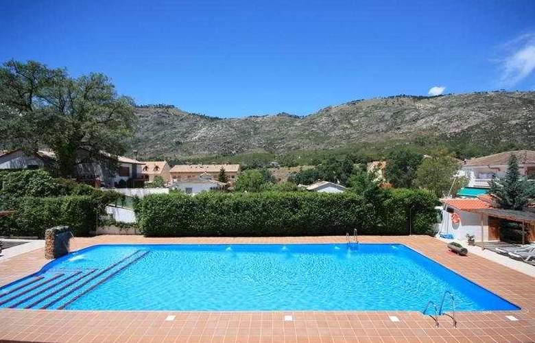 Montaña De Cazorla - Pool - 4