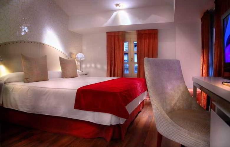 San Ramon del Somontano - Room - 16