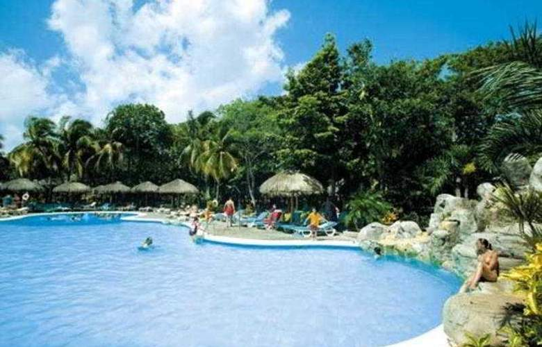 Club Riu Tequila - Pool - 8