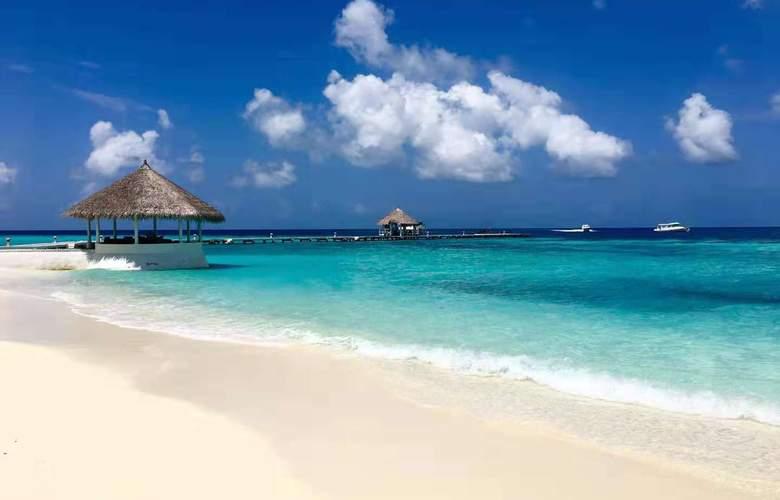 Eriyadu Island Resort - Hotel - 0