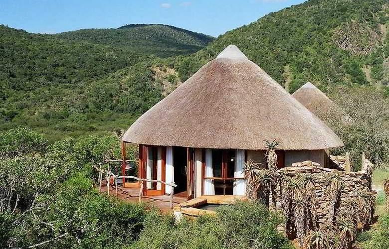 Nguni River Lodge - Hotel - 0