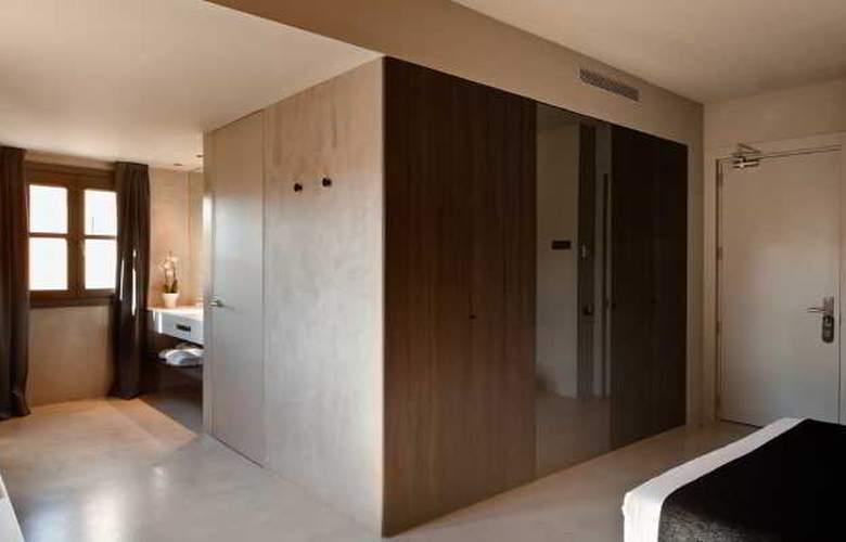 Caro Hotel - Room - 10