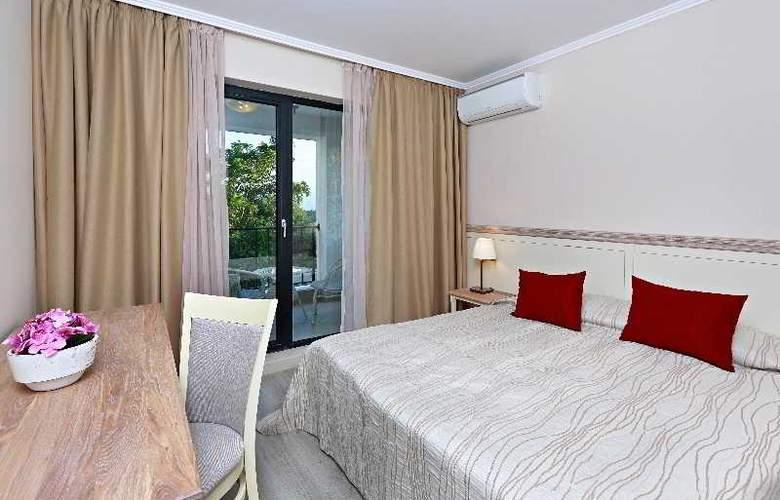 White Rock Castle, Suite hotel - Room - 23