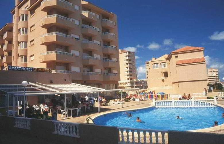La Mirage - Hotel - 0