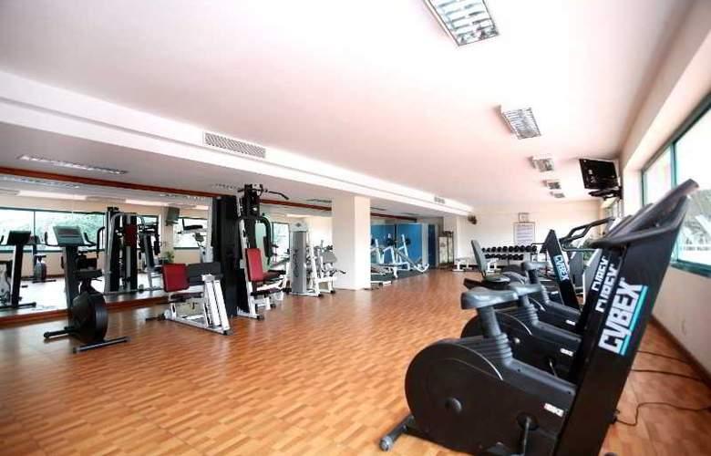 Halong Plaza - Sport - 13