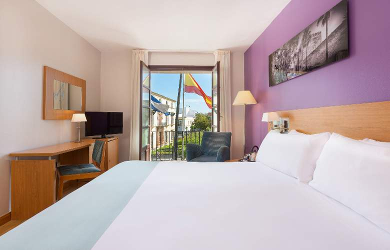 Tryp Jerez - Room - 18