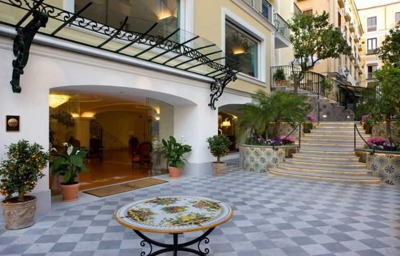 Grand Hotel la Favorita - Hotel - 15