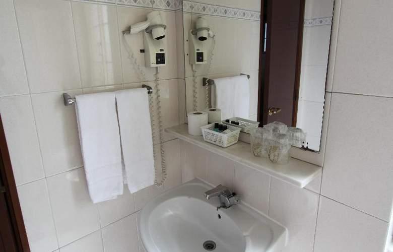 Residencial Horizonte - Room - 12