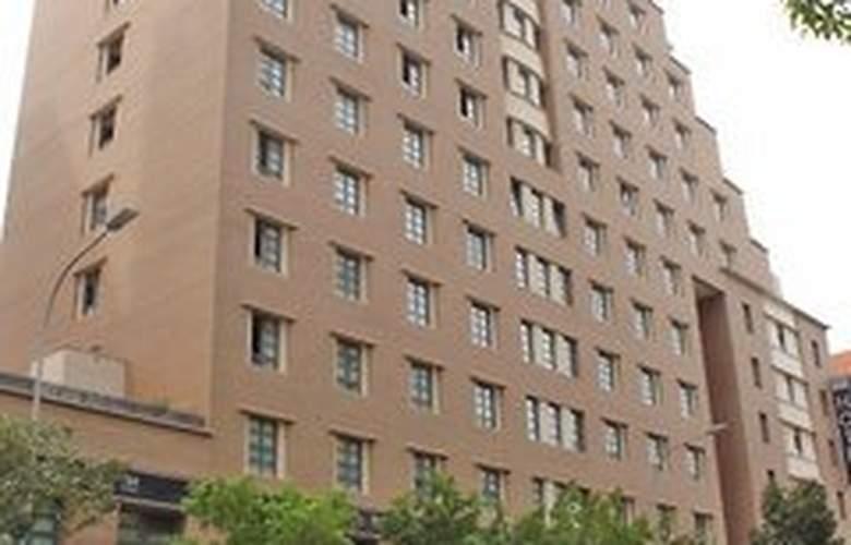 NH Valencia Las Artes - Hotel - 0