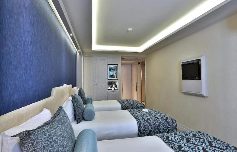 Zurich - Room - 30