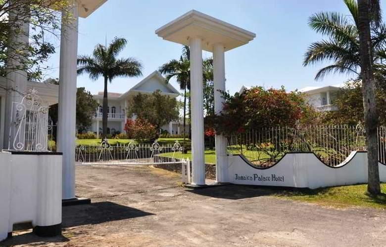 Jamaica Palace - Hotel - 9
