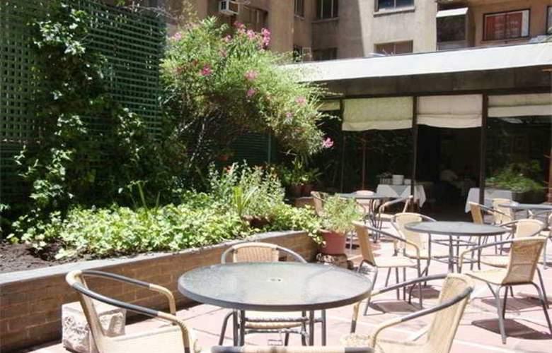 Hotel Santa Lucia - Restaurant - 4