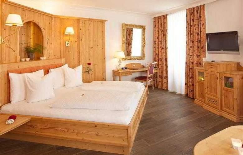 Best Western Hotel Goldener Adler - Hotel - 17