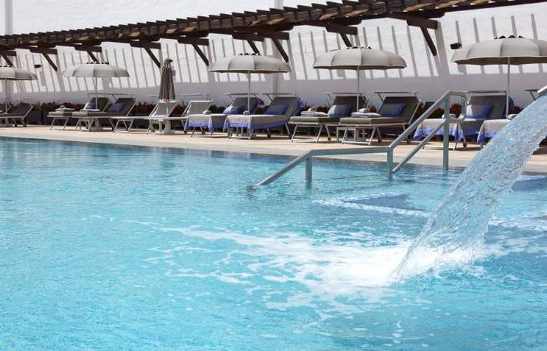 Idyll Suites - Adults Only - Pool - 13