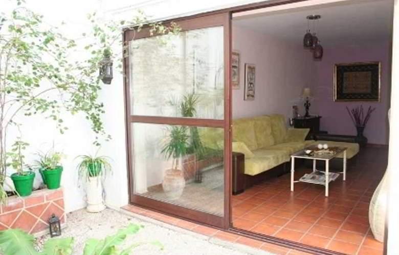 Hospederia Luis de Gongora - Terrace - 9