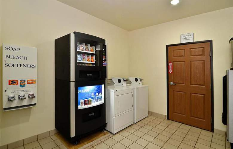 Best Western Fort Worth Inn & Suites - Hotel - 65