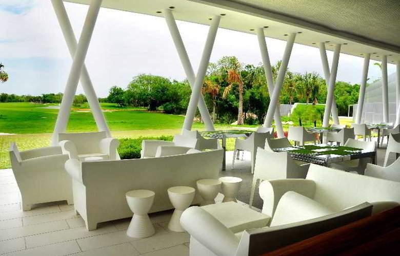 Pure All Suites Riviera Maya - Restaurant - 2