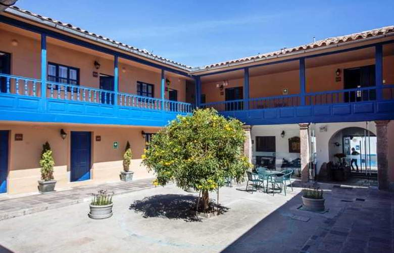 Tierra Viva Cusco San Blas - Hotel - 4