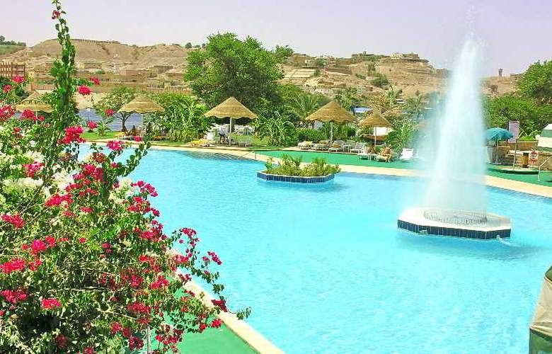 Pyramisa Isis Island Hotel & Spa - Pool - 13