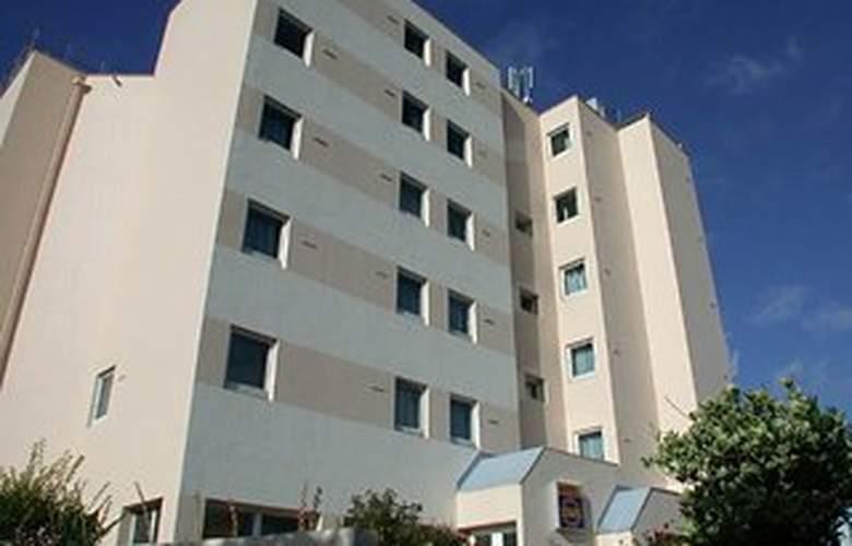 Stars Paris Arcueil - Hotel - 0
