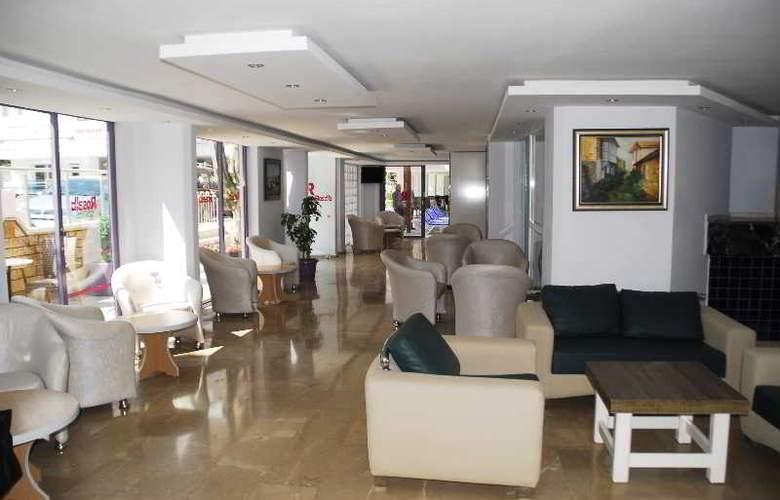 Rosella Apart & Hotel - General - 4