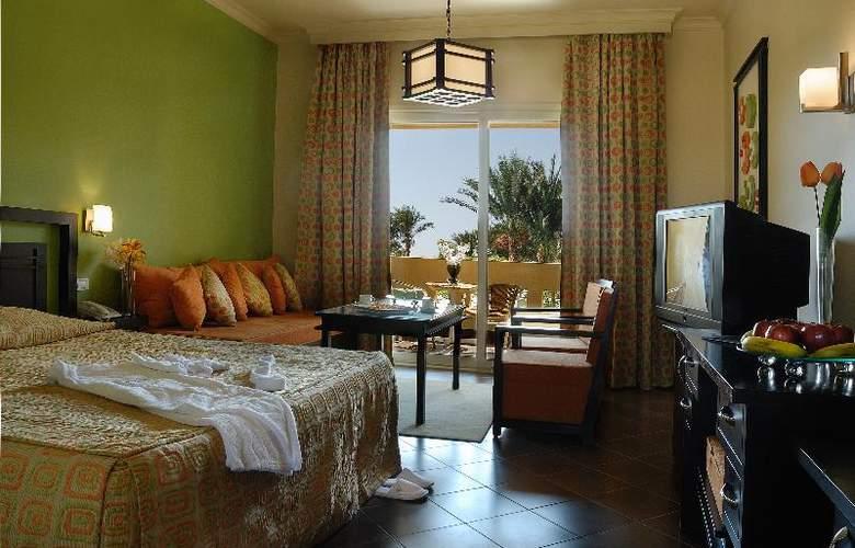 Grand Plaza Resort - Room - 11