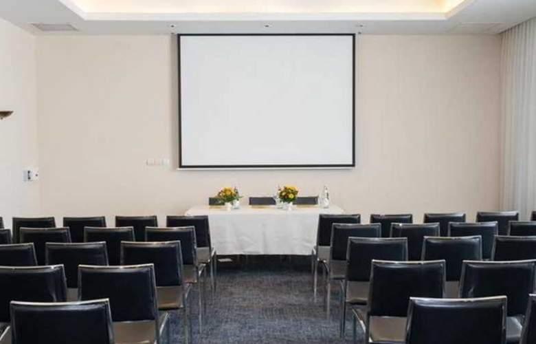 Leonardo Ashkelon - Conference - 5