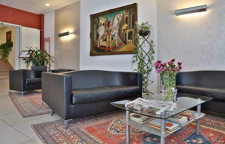 Best Western Cristallo - Hotel - 20