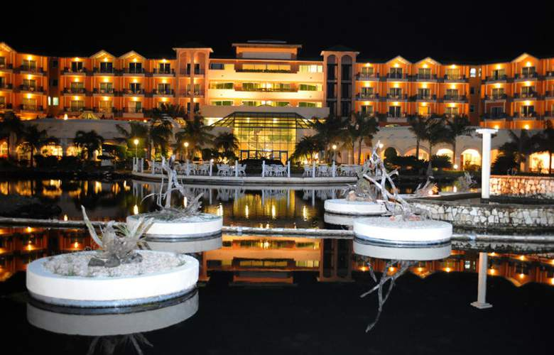 Meliá Las Antillas  - Hotel - 7