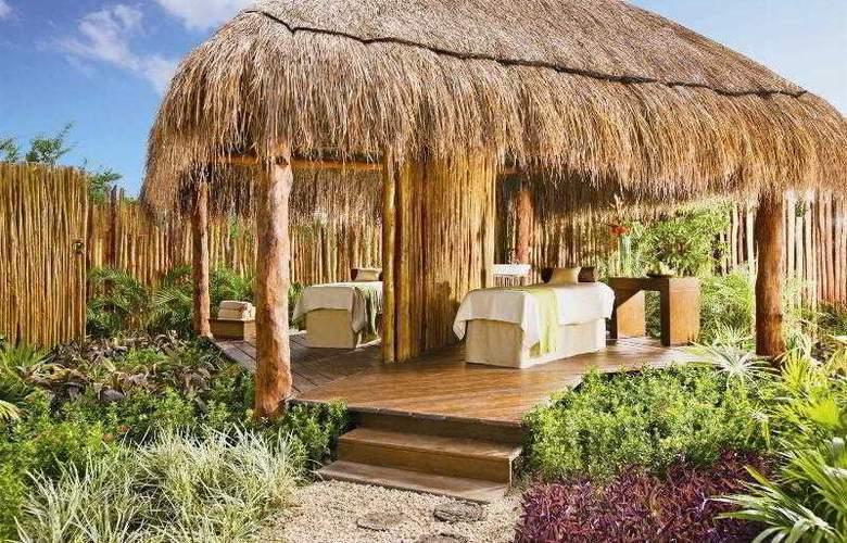 Dreams Riviera Cancun - Spa - 7