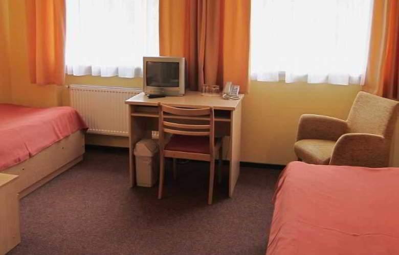 Hotel Vilmaja - Hotel - 10