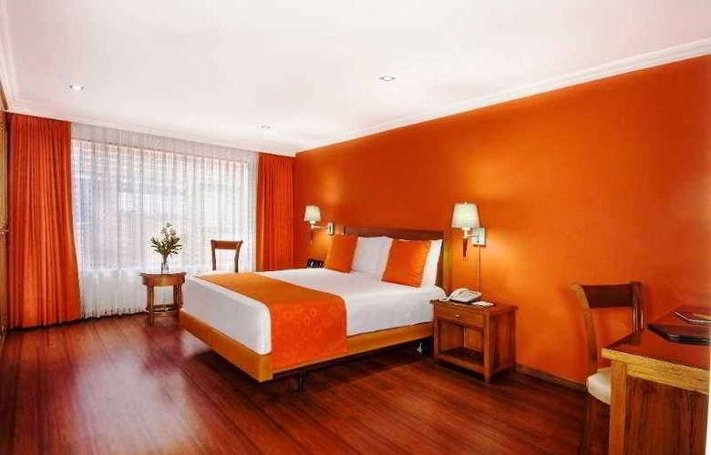 Egina Bogota - Room - 17