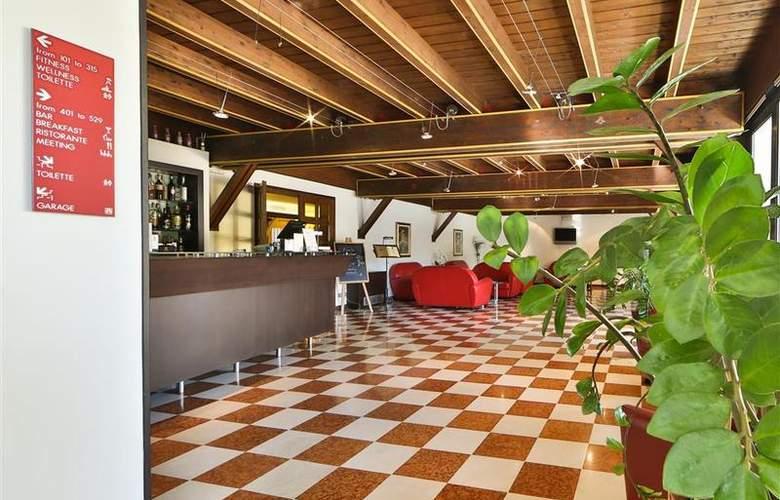 Best Western Titian Inn Treviso - Bar - 45