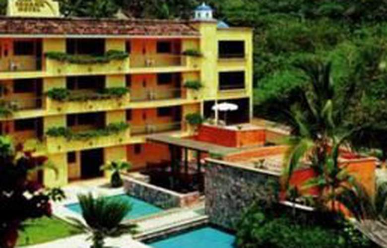 Casa Iguana Hotel - Hotel - 0