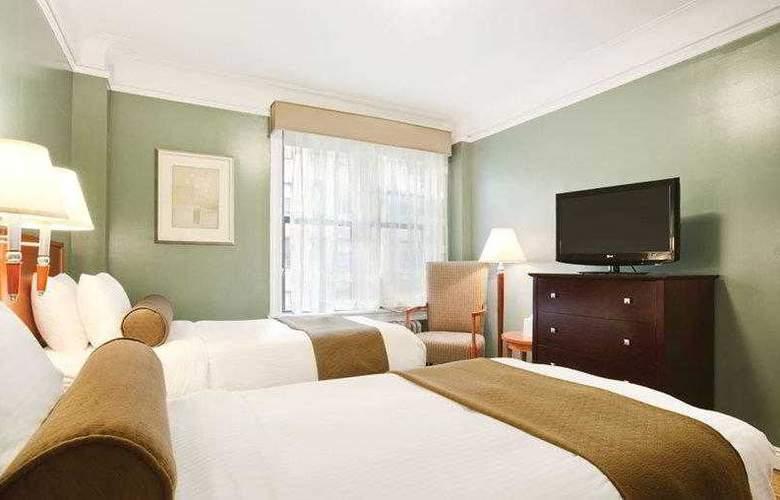 Best Western Plus Hospitality House - Apartments - Hotel - 29