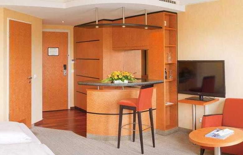 Best Western Premier Airporthotel Fontane Berlin - Hotel - 18