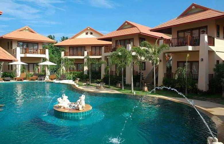 Andamanee Boutique Resort Krabi - Pool - 11