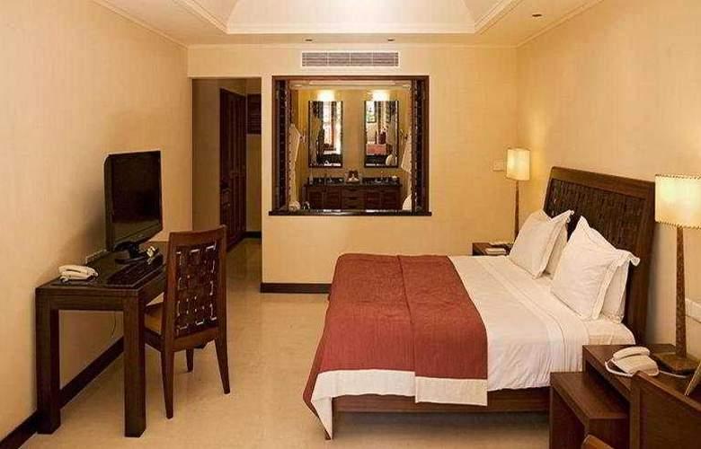 Constance Lemuria Resort - Room - 4