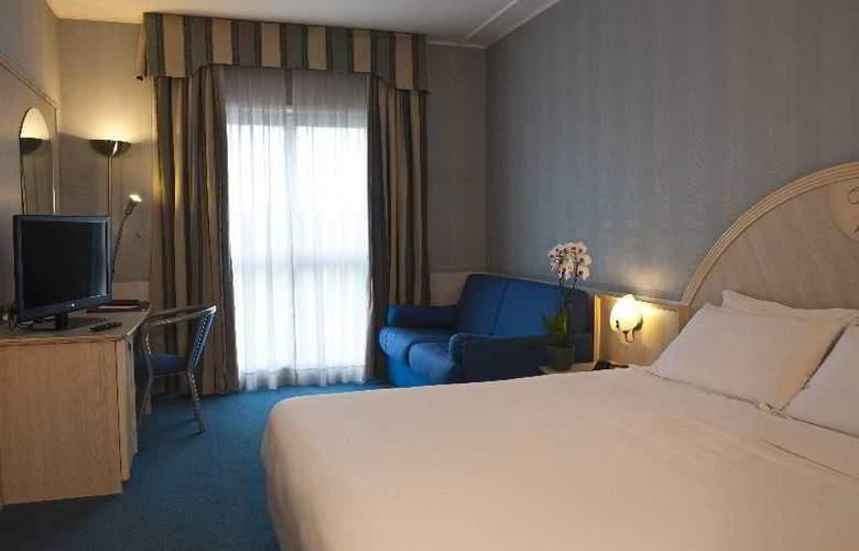 CDH Hotel Villa Ducale - Room - 1