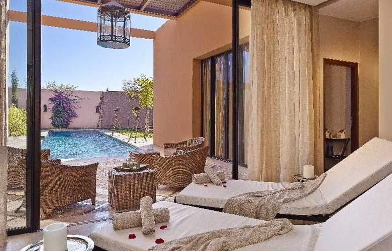 Ryads Al Maaden Medina & Golfs Resort - Sport - 20