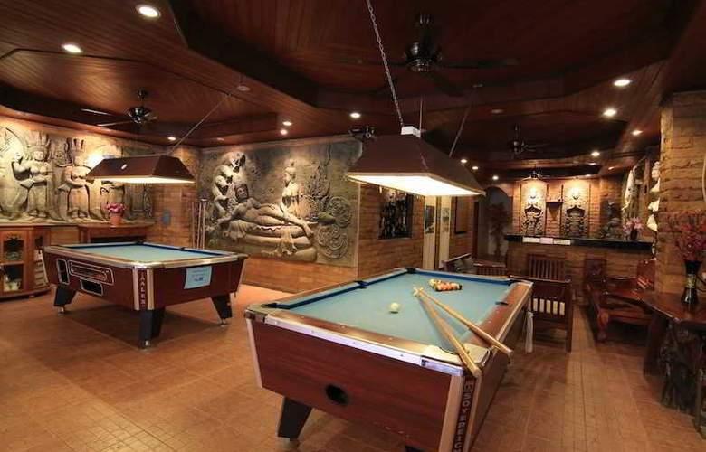 Chang Residence - Sport - 13